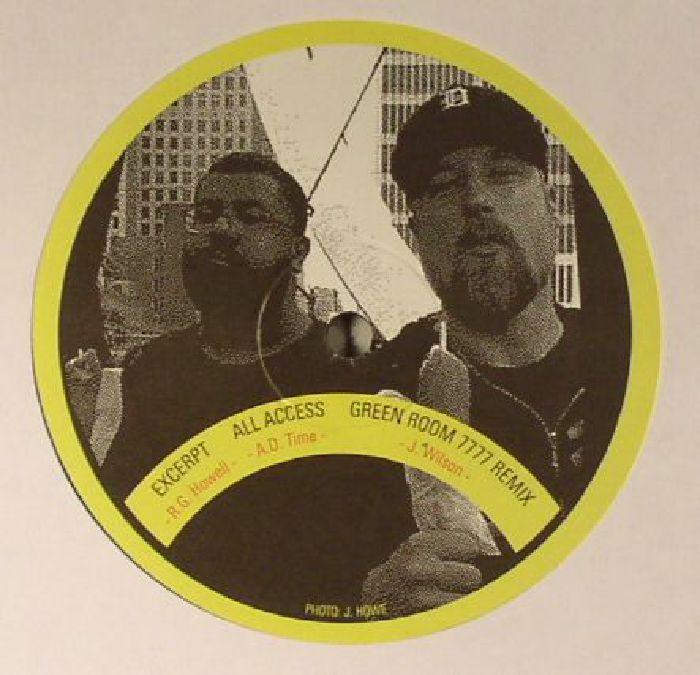 CIRKUTRY - EP 2: Remixes