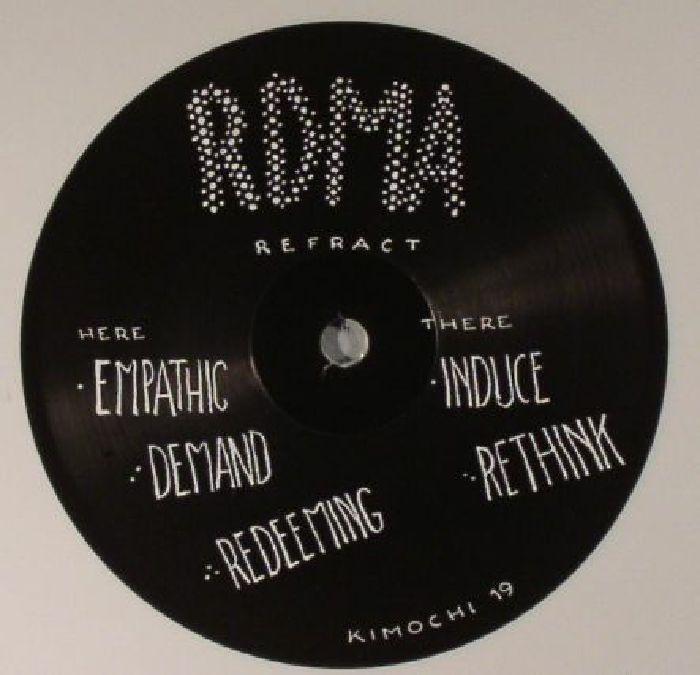 RDMA - Refract