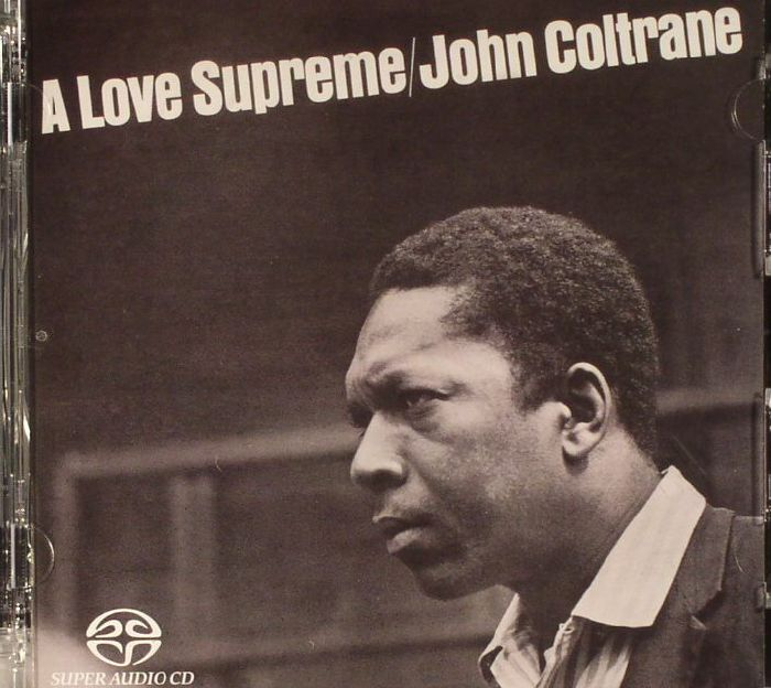 John COLTRANE A Love Supreme vinyl at Juno Records.