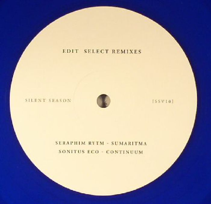 EDIT SELECT - Edit Select Remixes