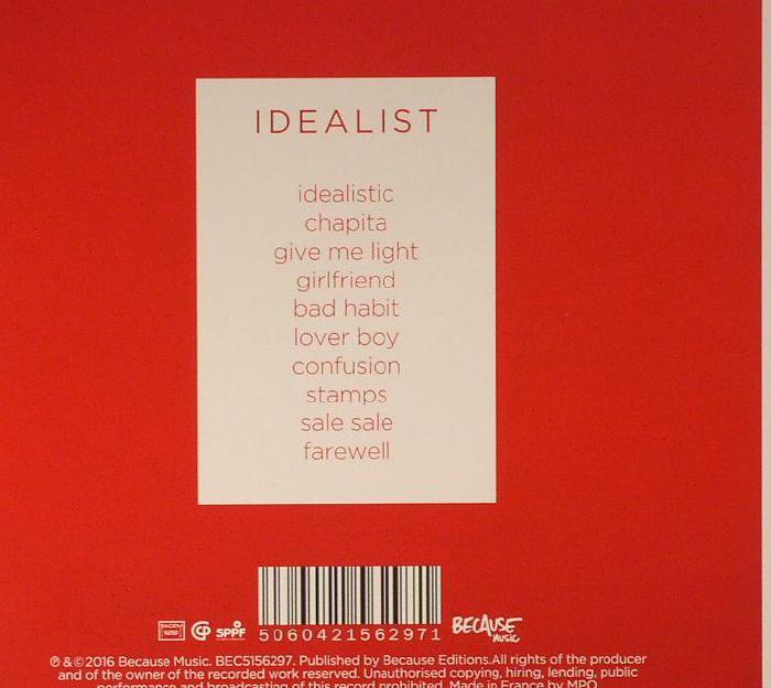MIND ENTERPRISES - Idealist