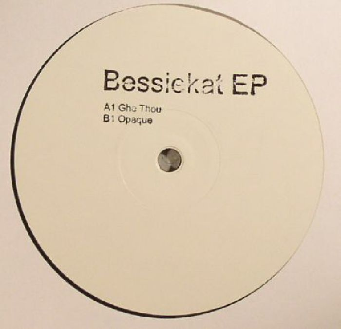 BESSIEKAT - Bessiekat EP