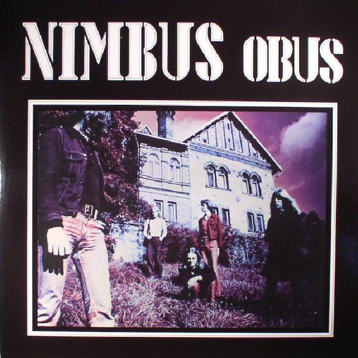 NIMBUS - Obus (reissue)