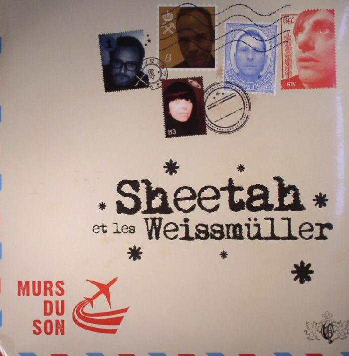 SHEETAH ET LES WEISSMULLER - Murs Du Son