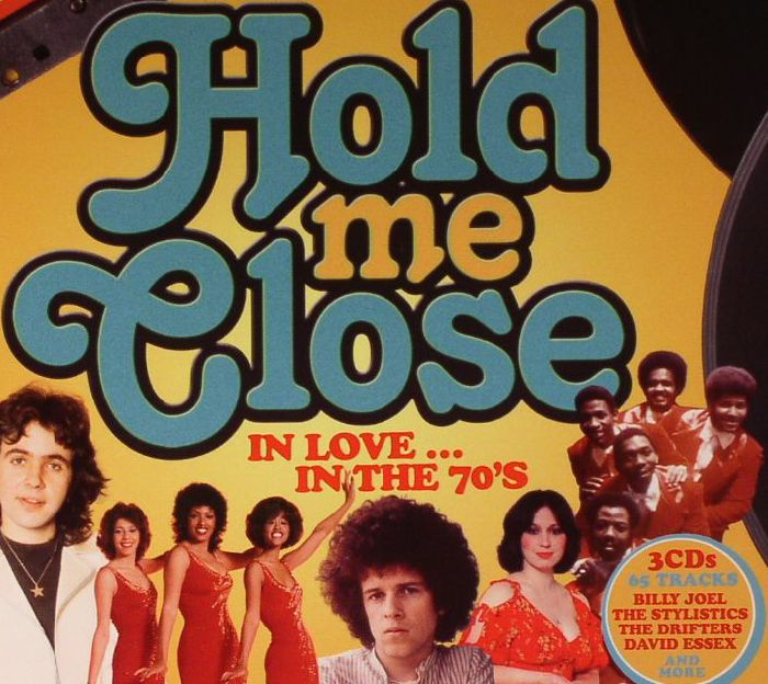 VARIOUS - Hold Me Close