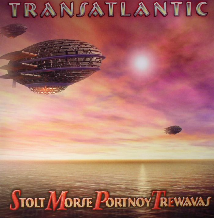 TRANS ATLANTIC - SMPTe