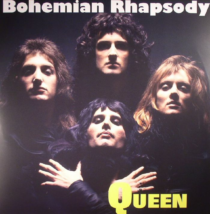 queen bohemian rhapsody analysis In queen's bohemian rhapsody, there are a several uses of figurative language the following line is an example of a euphemism gotta leave you.