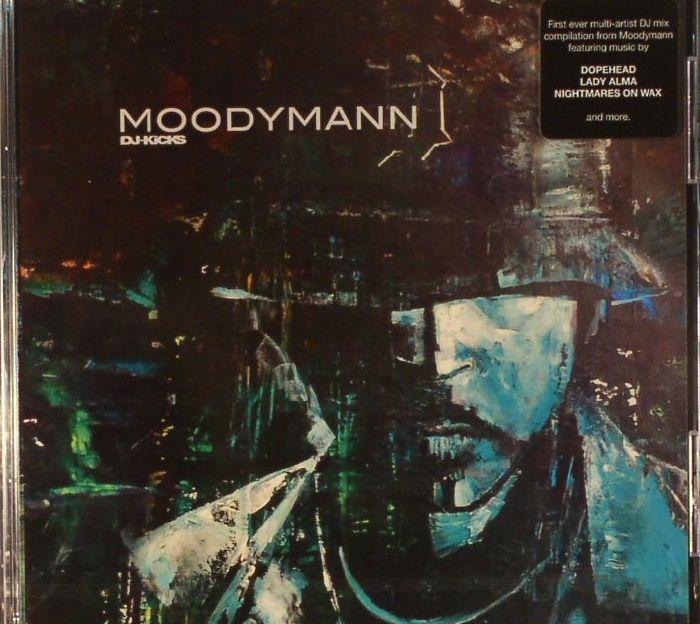 MOODYMANN/VARIOUS - DJ Kicks