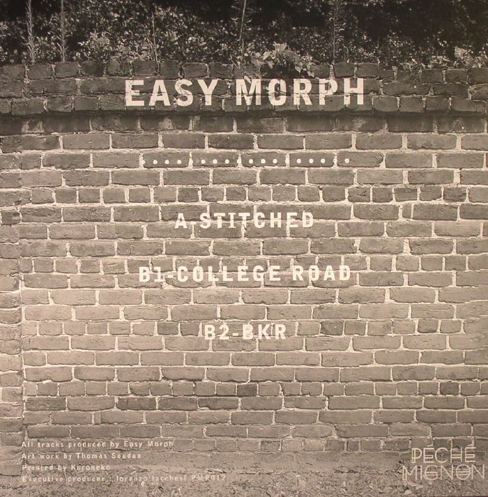 EASY MORPH - College Road