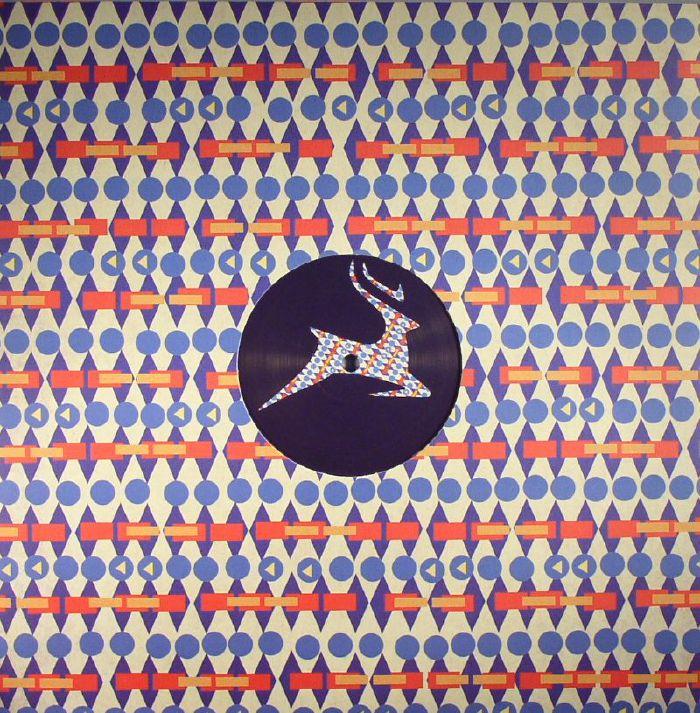 J MORRISON - Freedom EP