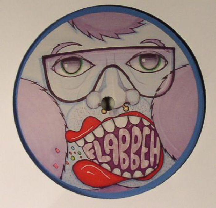 KURMIS, Jey/NUKOV/YELMET - Not Too Flabbeh EP