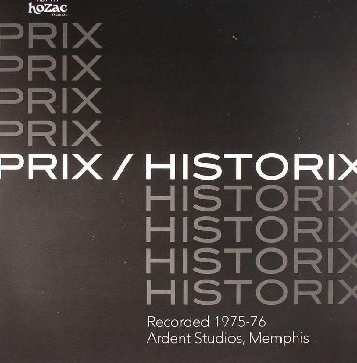 PRIX - Historix