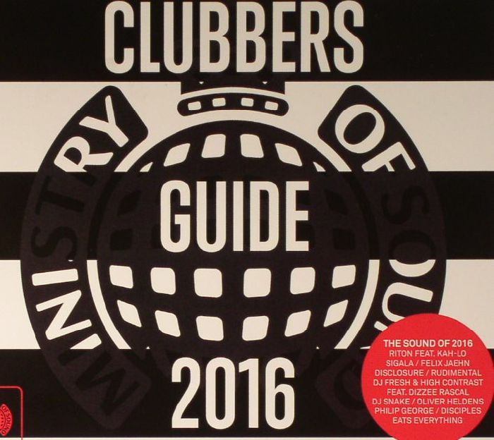 Various - Clubbers Guide To Trance Vol.3