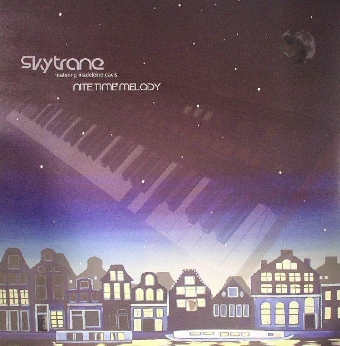 SKYTRANE feat MADELEINE DAVIS - Nite Time Melody
