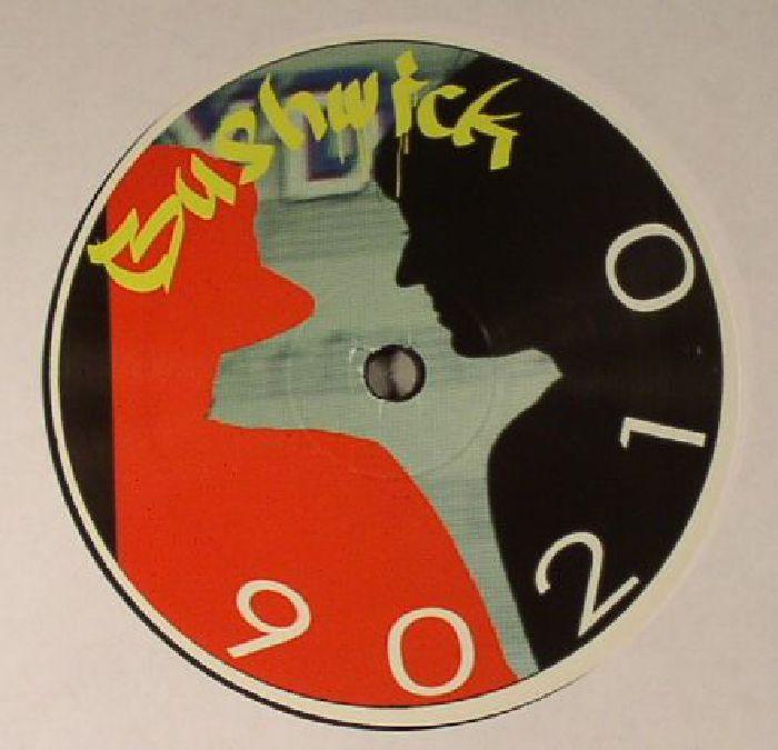 ROY, William feat DA RELL - Bushwick 90210
