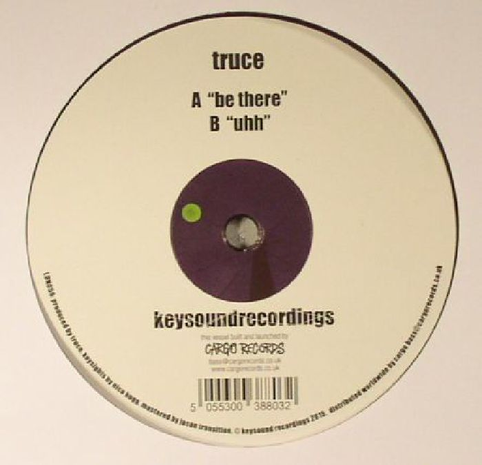 TRUCE - Be There