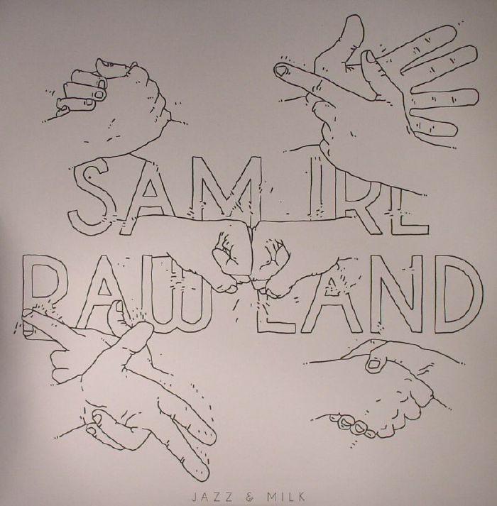 IRL, Sam - Raw Land