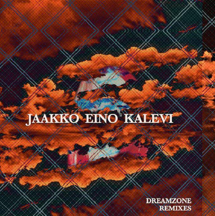 KALEVI, Jaakko Eino - Dreamzone Remixes
