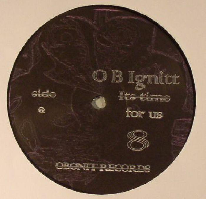 OB IGNITT - 8