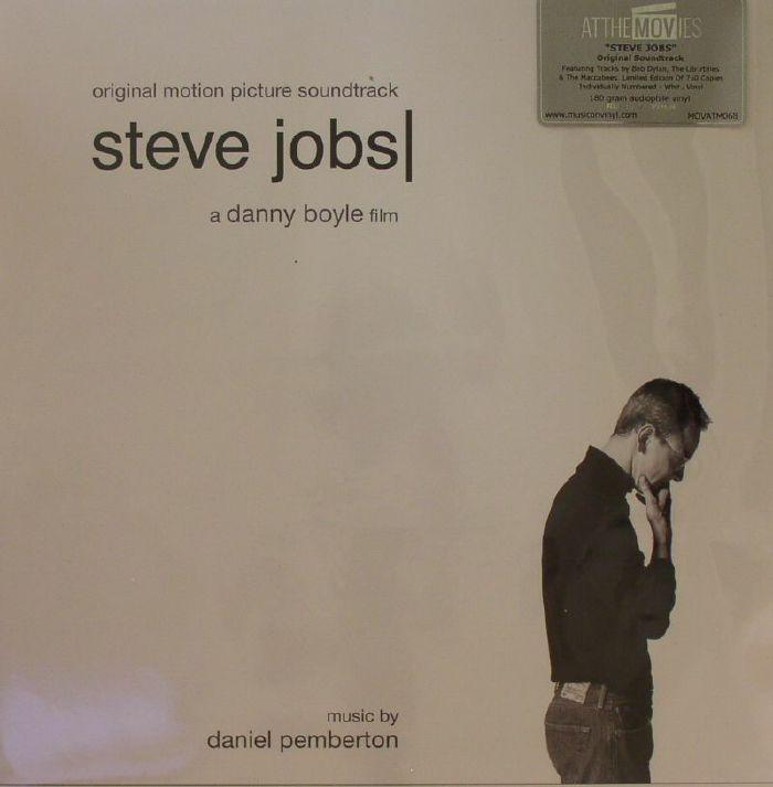 PEMBERTON, Daniel - Steve Jobs (Soundtrack)