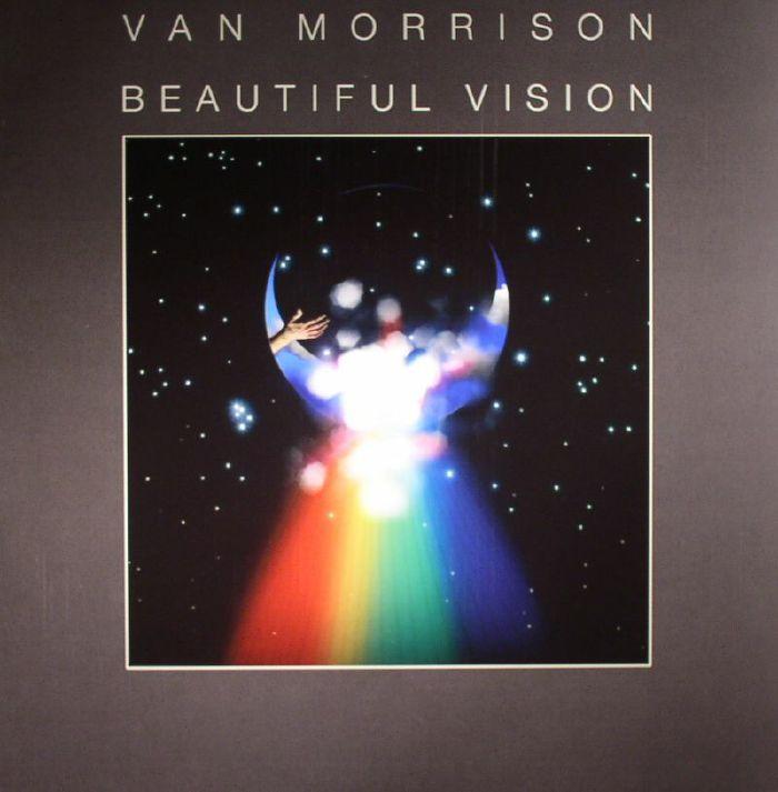 MORRISON, Van - Beautiful Vision