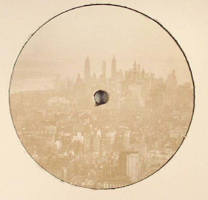 MURPHY, Hakim - Cosmopolitan Vibrations EP
