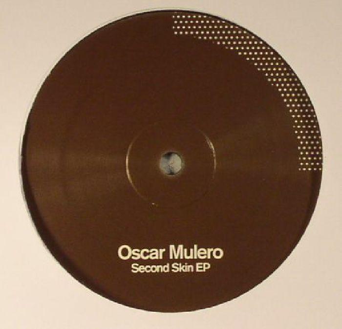 MULERO, Oscar - Second Skin EP