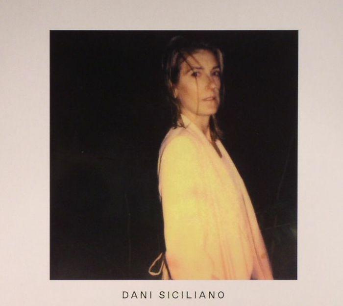 SICILIANO, Dani - Dani Siciliano