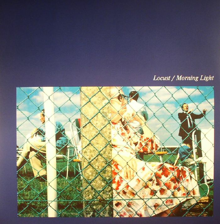 LOCUST - Morning Light (Record Store Day 2016)