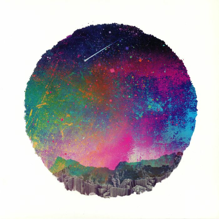 Khruangbin The Universe Smiles Upon You Vinyl At Juno Records