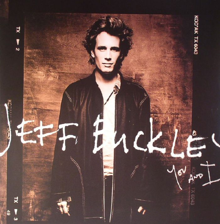 BUCKLEY, Jeff - You & I