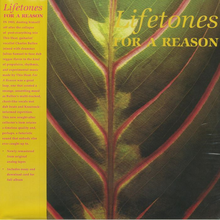 LIFETONES - For A Reason (remastered)