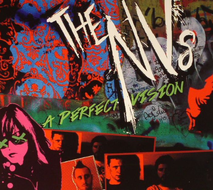 NVs, The - A Perfect Vision