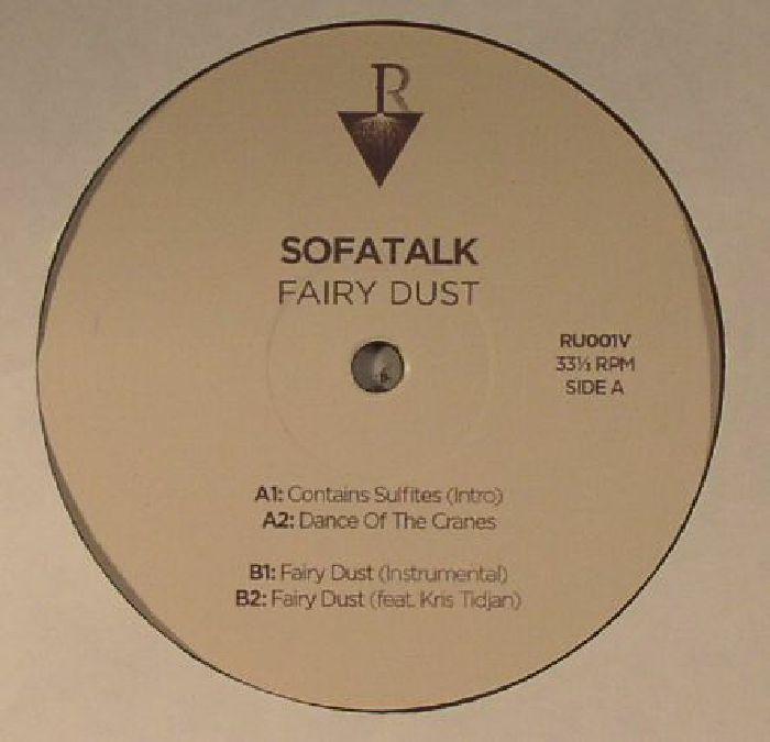 SOFATALK - Fairy Dust