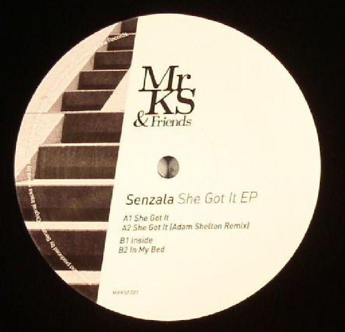 SENZALA - She Got It