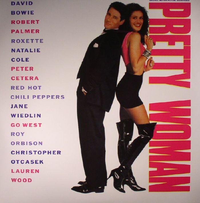 VARIOUS - Pretty Woman (Soundtrack)