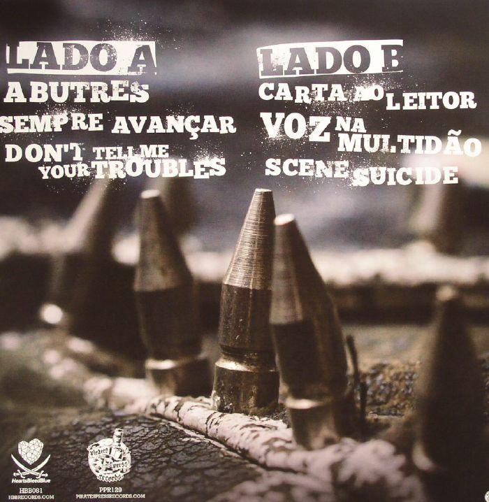 Blind Pigs Linha De Frente Vinyl At Juno Records