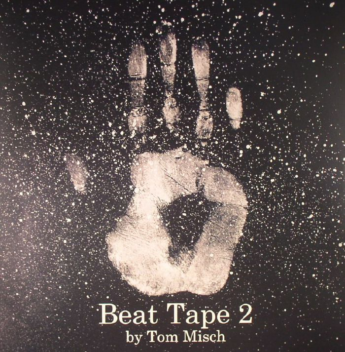 MISCH, Tom - Beat Tape 2