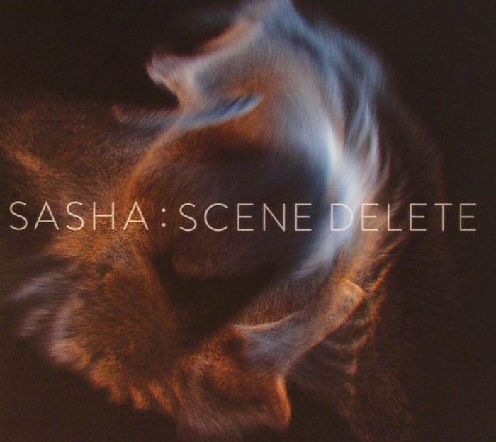 Sasha Late Night Tales Presents Sasha Scene Delete Vinyl