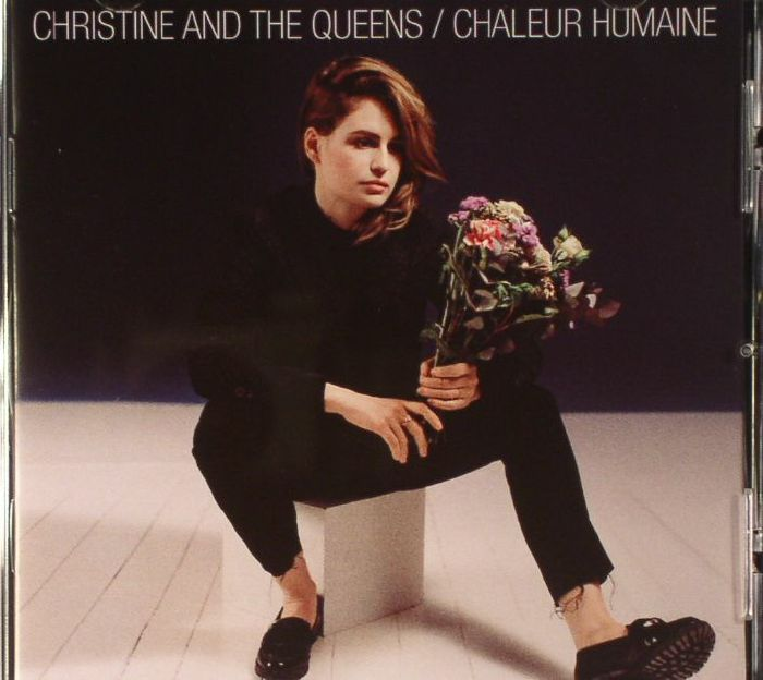 Christine Amp The Queens Chaleur Humaine Vinyl At Juno Records