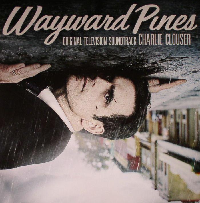CLOUSER, Charlie - Wayward Pines (Soundtrack)
