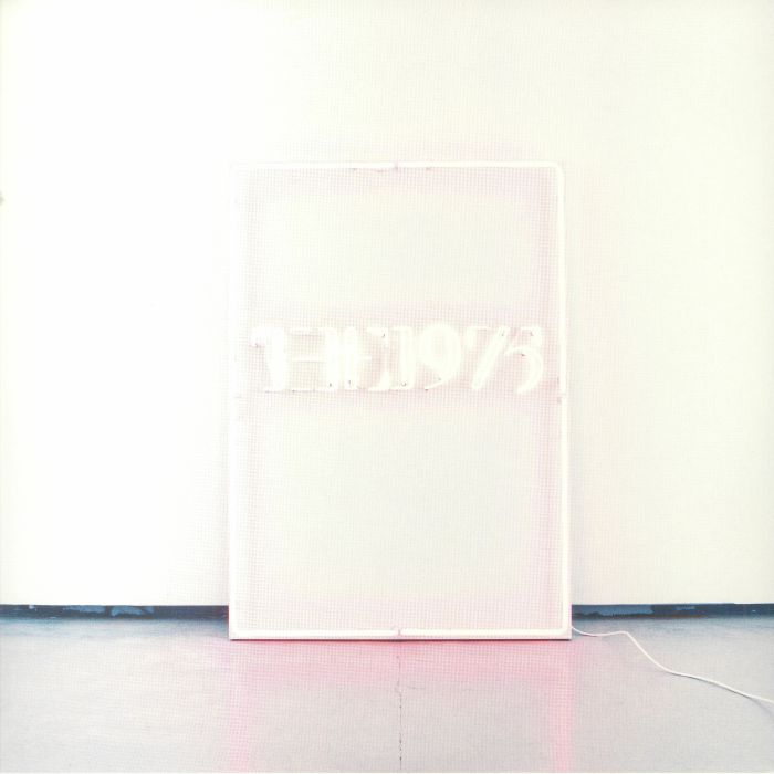The 1975 I Like It When You Sleep For You Are So Beautiful