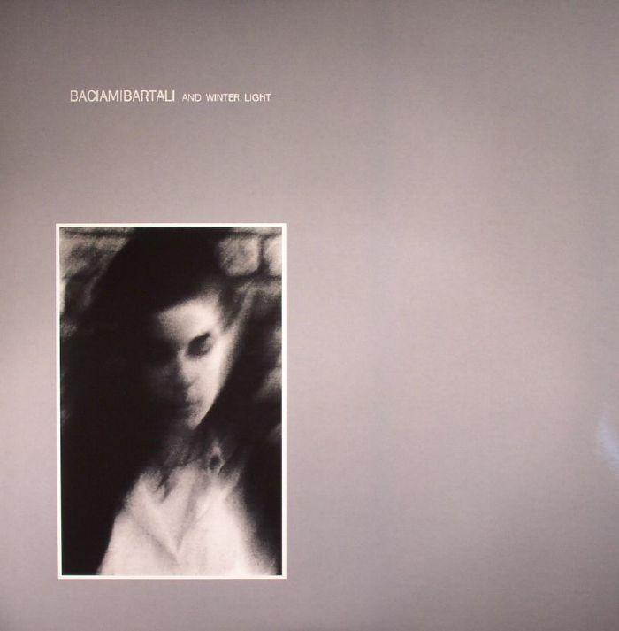 BACIAMIBARTALI/WINTER LIGHT - Baciamibartali & Winter Light