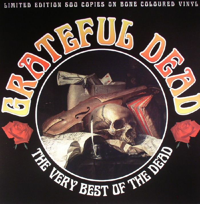 GRATEFUL DEAD - The Very Best Of The Dead