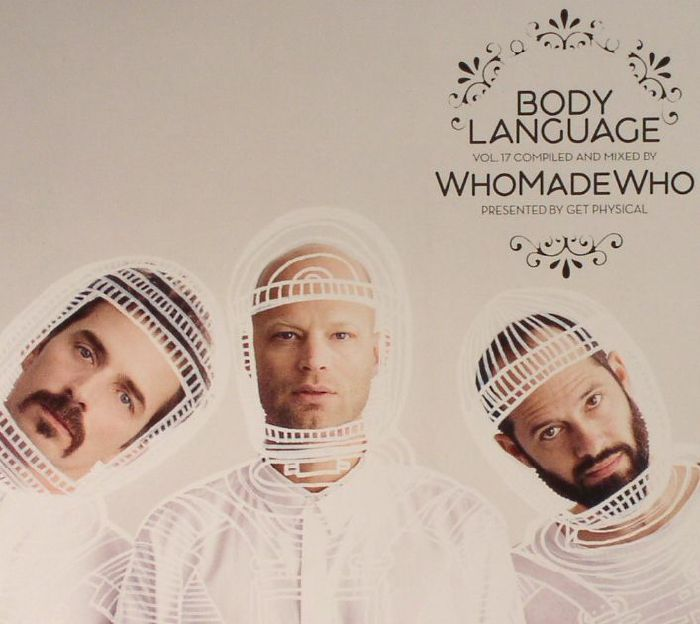 WHOMADEWHO/VARIOUS - Body Language Vol 17
