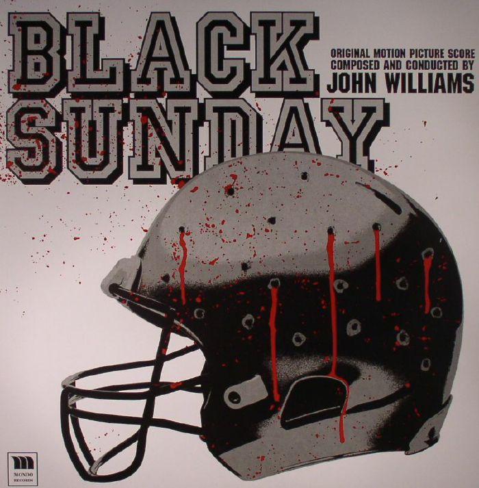 WILLIAMS, John - Black Sunday (Soundtrack)