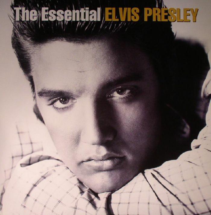 PRESLEY, Elvis - The Essential Elvis Presley (remastered)
