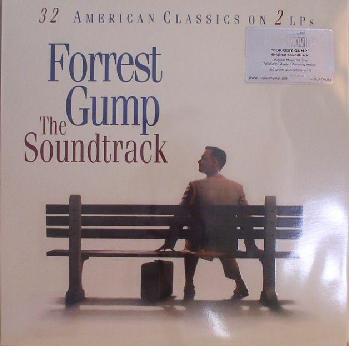 VARIOUS - Forrest Gump (Soundtrack)