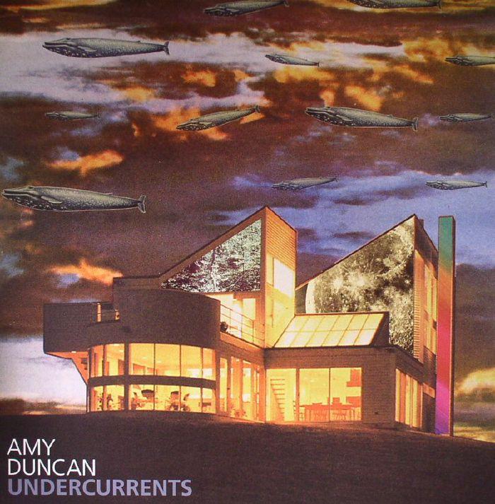 DUNCAN, Amy - Undercurrents