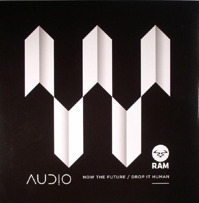 AUDIO - Now The Future